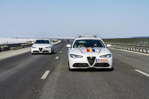 Alfa Romeo Giulia Veloce IPJ Ilfov