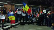 Protest Torino