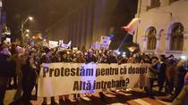 Protest la Ploiesti - 3 feb