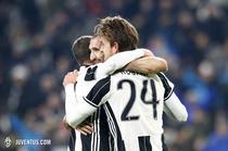 Victorie pentru Juventus