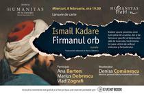 'Firmanul orb' de Ismail Kadare