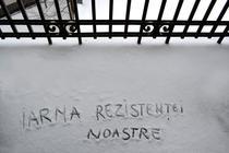 Iarna rezistentei noastre