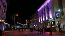 Suceava - imagine din centrul orasului