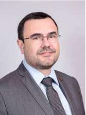Francois Bloch, PDG al BRD-GSG