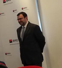 Francois Bloch, PDG al B.R.D.-GSG