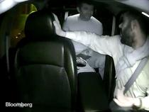 Seful Uber s-a certat cu un sofer