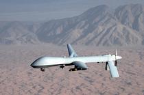 Drona MQ-1 Predator