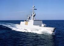 Fregata LaFayette