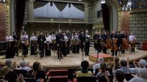 Orchestra Român de Tineret: Foto Virgil Oprina