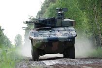 Transportor Rheinmetall Boxer