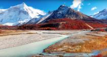 Donatie record de 407.000 ha de teren in CHile