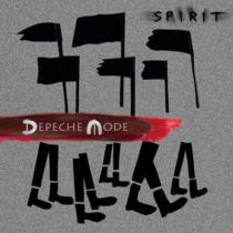 Spirit - Album Cover DM