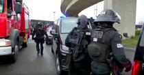 Alerta pe aeroportul francez Orly