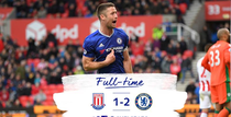 Chelsea, lider in Premier League