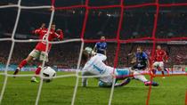 Bayern Munchen, victorie cu Schalke