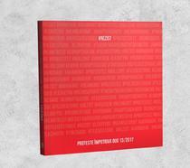 Albumul '#rezist. Proteste impotriva OUG 13/2017'