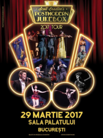 Postmodern Jukebox la Bucuresti - 2017