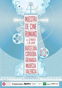 Zilele Filmului romanesc in Spania