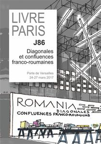 Romania la Salonul de Carte de la Paris