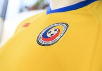 Nationala de fotbal a Romaniei