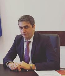 Bogdan Nicolae Stan, presedintele ANAF