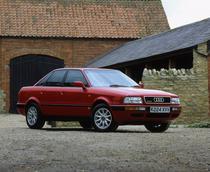 Audi 80 2.8E quattro