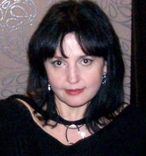 Simona Catrina