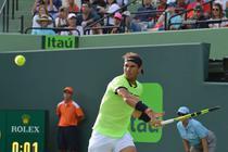 Rafael Nadal, la Miami