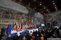 Summit-ul UE de la Roma