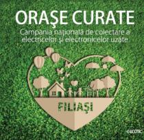 Orase curate - Filiasi