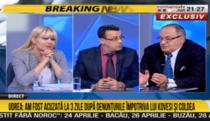 Elena Udrea, la RTV