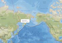Cutremur in Estul Rusiei