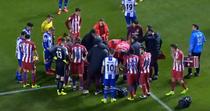 Fernando Torres, accidentare grava in meciul cu Deportivo La Coruna