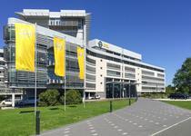 Sediul Opel