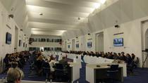 Conferinta din Malta privind siguranta rutiera