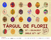 Targ de Florii, 7-9 aprilie