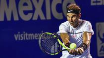 Rafael Nadal, in finala la Acapulco