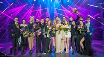 Finalistii Eurovision Romania