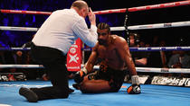 David Haye, pus la podea de Tony Bellew
