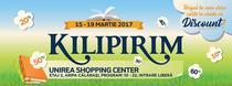 Kilipirim 15-19 martie 2017