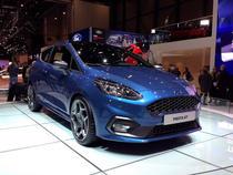 Ford Fiesta ST la Salonul Auto de la Geneva