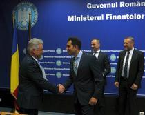 Intalnire MFP-FMI