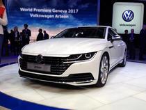 Volkswagen Arteon la Salonul Auto de la Geneva