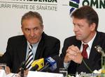 Dan Odobescu, patronul City Insurance