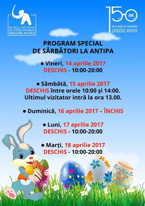 Program Paste 2017
