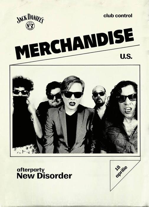 poster Merchandise