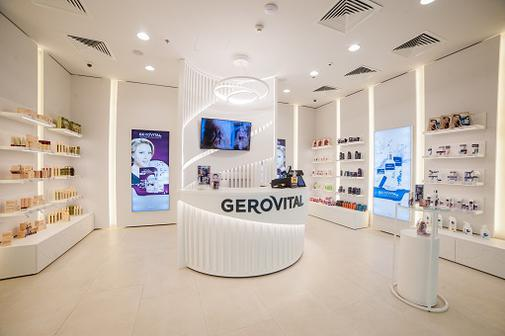 Farmec deschide primul magazin Gerovital din Cluj