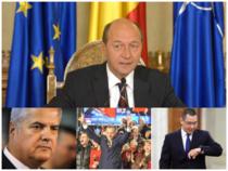 Prezidentialele propuse de Basescu