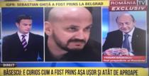 Basescu spune ca il credea mai atent pe Ghita
