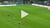 Angers vs PSG